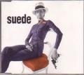 LONDON SUEDE The Drowners UK CD5