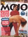 WHITE STRIPES Mojo (10/03) UK Magazine
