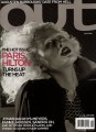 PARIS HILTON Out (6/06) USA Magazine
