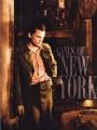 GANGS OF NEW YORK Original JAPAN Movie Program LEONARDO DiCAPRIO