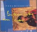 PAUL McCARTNEY Biker Like An Icon HOLLAND CD5 w/4 Tracks