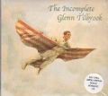 GLENN TILBROOK Squeeze The Incomplete Glenn Tilbrook UK CD w/9-Trk Bonus Acoustic CD