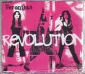 VERONICAS Revolution EU CD5