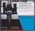 NELLY FURTADO No Hay Igual USA CD5 Promo w/2 Tracks