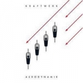 KRAFTWERK Aerodynamik UK CD5