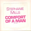 STEPHANIE MILLS Comfort Of A Man USA CD5 Promo Only