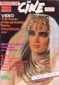BROOKE SHIELDS Revista De Cine (12/83) SPAIN Magazine