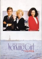 HARRISON FORD Working Girl Original JAPAN Movie Program MELANIE GRIFFITH