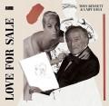 LADY GAGA & TONY BENNETT Love For Sale USA LP