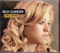 KELLY CLARKSON Walk Away AUSTRALIA CD5 w/4 Tracks