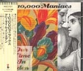 10000 MANIACS Our Time In Eden JAPAN CD