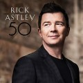 RICK ASTLEY 50 USA CD