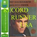 BURT BACHARACH Golden Prize JAPAN LP