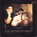 SISTERS OF MERCY Dominion UK 7