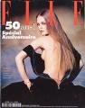 VANESSA PARADIS Elle (11/20/95) FRANCE Magazine (B)