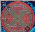 MARILLION No One Can UK 12'' Picture Disc