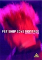 PET SHOP BOYS Montage Live USA DVD from the Nightlife Tour w/Bon
