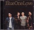 BLUE One Love UK CD