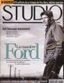 HARRISON FORD Studio (10/98) FRANCE Magazine