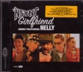 NSYNC Girlfriend - The Neptunes Remix Featuring NELLY ECD w/ Enh