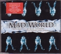MICHAEL ANDREWS feat. GARY JULES Mad World UK CD5