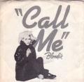 BLONDIE Call Me USA 7