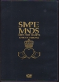 SIMPLE MINDS Seen The Lights: Live In Verona UK DVD