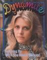 LINDSAY WAGNER Dynamite (No.27) USA Magazine