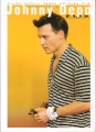 JOHNNY DEPP Chronicle Of Johnny Depp Flix Collection JAPAN Picture Book