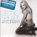 BRITNEY SPEARS Anticipating  FRANCE CD5