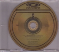 U2 With Or Without You UK CD Video