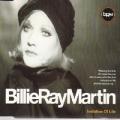 BILLIE RAY MARTIN Imitation Of Life UK CD5 w/5 Mixes