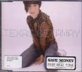TEXAS Getaway EU CD5 Part 2 w/3 Tracks