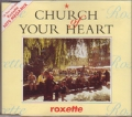 ROXETTE Church Of Your Heart UK CD5 w/Megamix