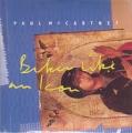 PAUL McCARTNEY Biker Like An Icon HOLLAND CD5 w/2 Tracks