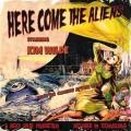 KIM WILDE Here Comes The Aliens USA LP
