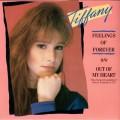 TIFFANY Feelings Of Forever UK 7