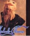MICHAEL MONROE 1992 JAPAN Tour Program HANOI ROCKS
