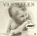 VAN HALEN Jump! USA 7