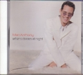 MARC ANTHONY When I Dream At Night USA CD5 Promo w/3 Versions