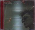 JAPAN The Very Best Of EU CD w/Remixes