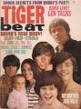 BOBBY SHERMAN Tiger Beat (11/69) USA Magazine