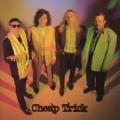 CHEAP TRICK 1992 JAPAN Tour Program