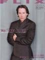 KEANU REEVES Flix (7/03) JAPAN Magazine