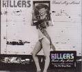 KILLERS Read My Mind AUSTRALIA CD5 w/PET SHOP BOYS Mix + Video