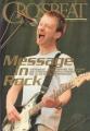 RADIOHEAD Crossbeat (8/99) JAPAN Magazine