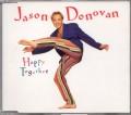 JASON DONOVAN Happy Together UK CD5 w/3 Tracks