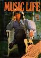 NEIL DIAMOND Music Life (5/74) JAPAN Magazine