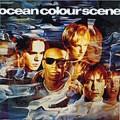 OCEAN COLOUR SCENE Self Titled LP