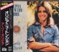 OLIVIA NEWTON-JOHN Early Olivia JAPAN CD w/16 Tracks